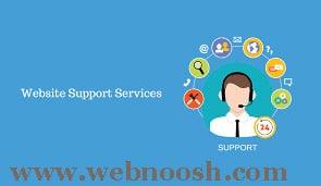 پشتیبانی وب سایت اتوبار