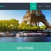 پشتیبانی وب سایت تور و گردشگری
