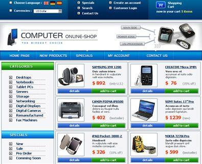 طراحی ux در طراحی سایت فروشگاهی