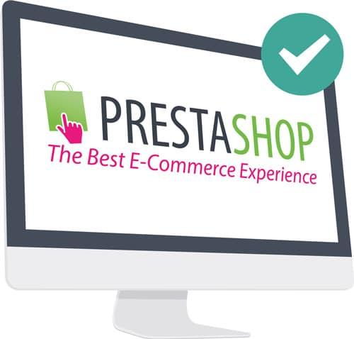 طراحی سایت فروشگاهی با پرستاشاپ