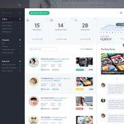 طراحی سایت ui