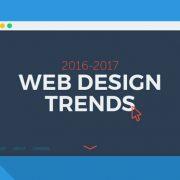 طراحی سایت در سال 2017