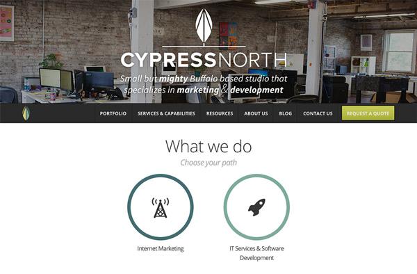 طراحی سایت در 2016-2017
