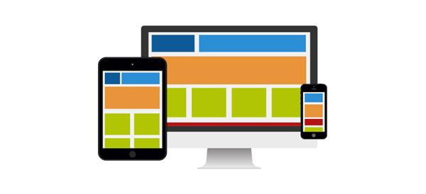 روند طراحی سایت در 2016 -2017