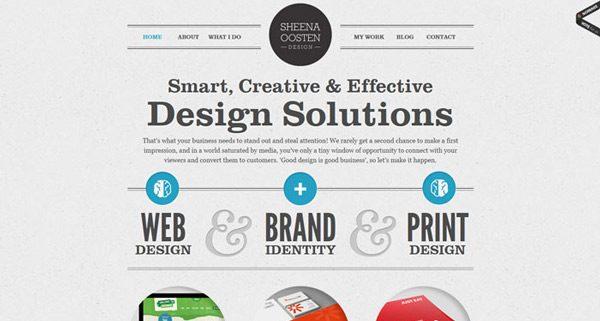 تایپوگرافی در طراحی سایت